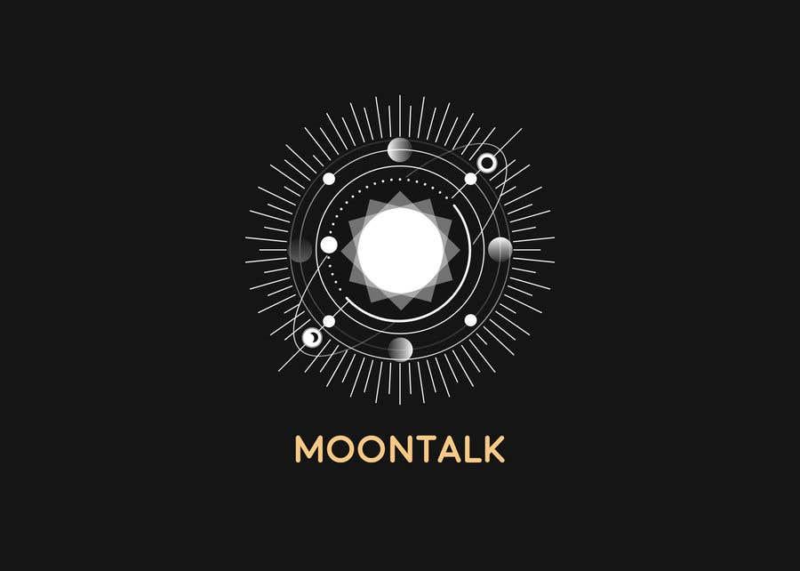 Kilpailutyö #                                        76                                      kilpailussa                                         Brand Style Guides - MoonTalk