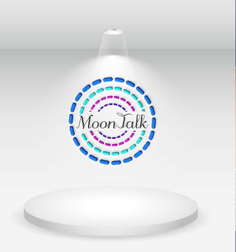 Kilpailutyö #                                        43                                      kilpailussa                                         Brand Style Guides - MoonTalk