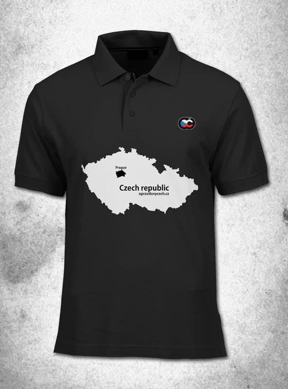 Inscrição nº 22 do Concurso para Design a T-Shirt and other apparel styles!