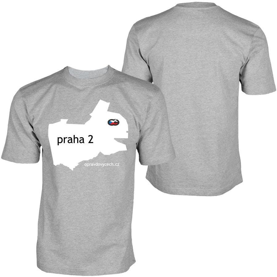 Inscrição nº 9 do Concurso para Design a T-Shirt and other apparel styles!