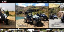 Re-design my web page için Graphic Design5 No.lu Yarışma Girdisi