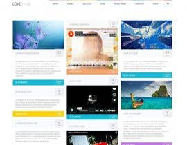 nº 1 pour Re-design my web page par AltaCbaWeb