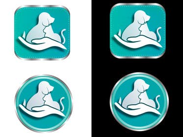 #48 untuk Design some Icons for MAF Care App oleh fisekovic