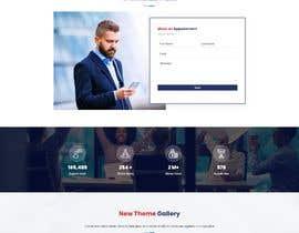 #19 dla Design a website przez mnislamsaju2