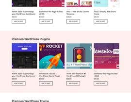 #59 для Design a website від freelancermonir9