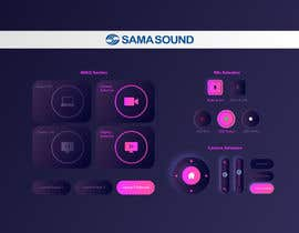 #114 cho Build me a touch GUI page bởi sachinkanejiya