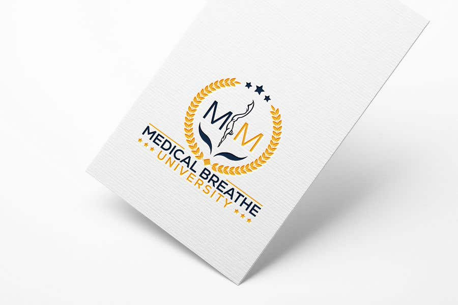 Contest Entry #                                        341                                      for                                         Logo Design for MBU Project