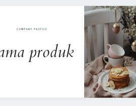 #5 untuk Buatkan saya slide presentasi produk oleh afikahmohdnor