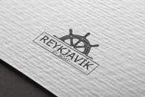 Graphic Design Contest Entry #186 for Reykjavík by Boat