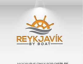 #211 for Reykjavík by Boat by muktaakterit430