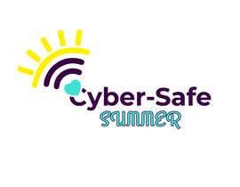 #50 for Logo for Cyber-Safe Summer by MdShalimAnwar