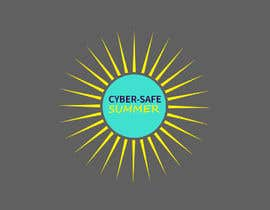 #64 for Logo for Cyber-Safe Summer by Rahad72337