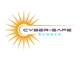 #60 for Logo for Cyber-Safe Summer by ramjanpalash33