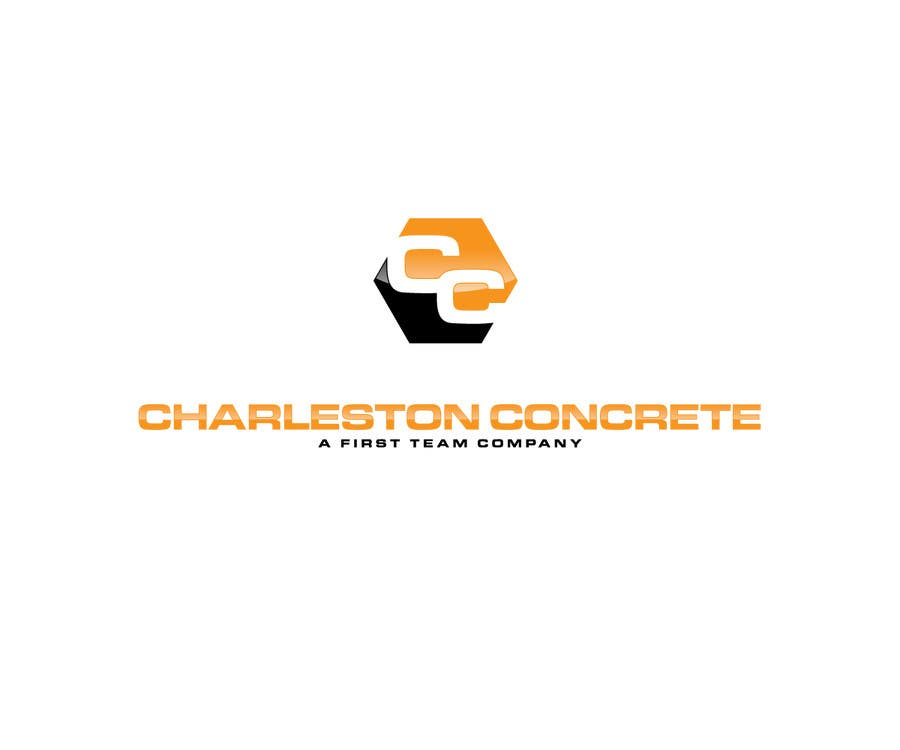 Konkurrenceindlæg #74 for Design a Logo for Charleston Concrete