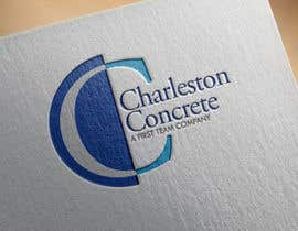 #65 for Design a Logo for Charleston Concrete af iabdullahzb