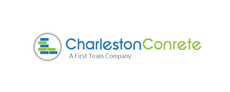 Konkurrenceindlæg #77 for Design a Logo for Charleston Concrete