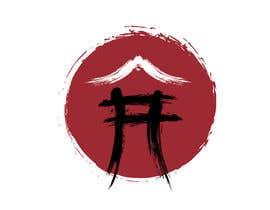 #118 untuk Design a Japanese themed logo / Glyph oleh Vishalkmt