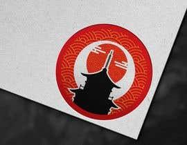 #94 untuk Design a Japanese themed logo / Glyph oleh BrandenG395