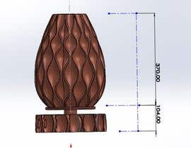 meshishir814 tarafından 3D Plant Pot Design için no 36
