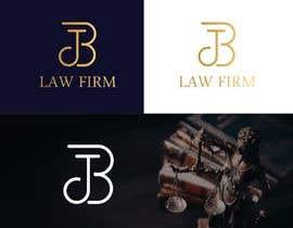 #1399 cho Design a logo for a law firm bởi asifzainab550