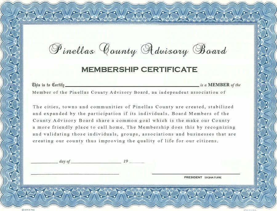 Contest Entry #                                        10                                      for                                         Design a membership certificate