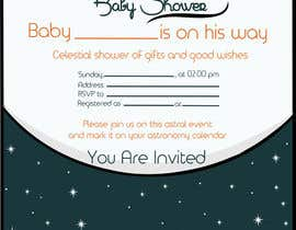 #15 for Baby Shower Invite by istykristanto