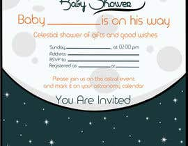 #16 for Baby Shower Invite by istykristanto