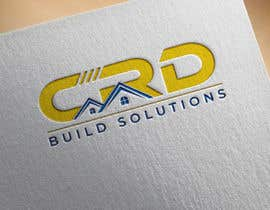 #408 for Design building company logo by mashahabuddinbi3