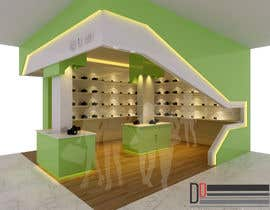 #14 for Booth Rendering by dedysisnanto