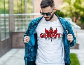#135 for Ghost Transport LLC by muziburrn