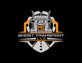 #342 for Ghost Transport LLC by arshaon245