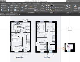 nº 42 pour Bathroom design par Ehsanull