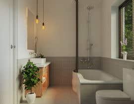Psdesai19 tarafından Bathroom design için no 41