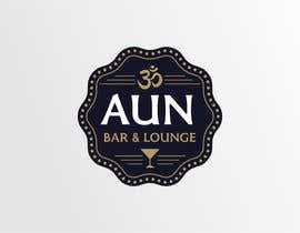 Nro 193 kilpailuun Logo Design for Aum Bar & Lounge käyttäjältä franklugo