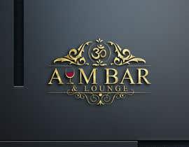 Nro 86 kilpailuun Logo Design for Aum Bar & Lounge käyttäjältä Rakibul0696
