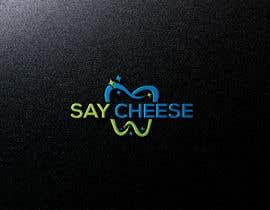 #403 untuk Design a Logo Contest for Say Cheese! oleh mdshahajan197007