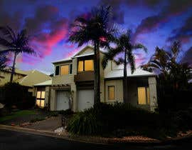 #11 untuk Turn 2 daytime real estate photos into beautiful twilights oleh DavChristine