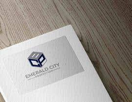 #168 для Emerald City Protection…Logo от Morsalin05