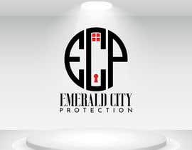 #237 для Emerald City Protection…Logo от shazzatuliqbal