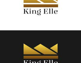 #10 para Design a Logo for King Elle or KingElle por fazstudio