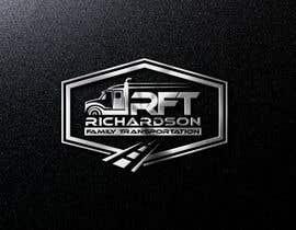 Nro 623 kilpailuun Richardson Family Transportation käyttäjältä qureshiwaseem93
