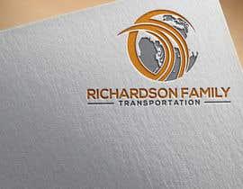 Nro 78 kilpailuun Richardson Family Transportation käyttäjältä mohammadmonirul1