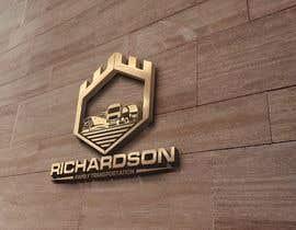 Nro 552 kilpailuun Richardson Family Transportation käyttäjältä alomgirhossain28