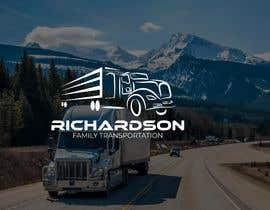 Nro 561 kilpailuun Richardson Family Transportation käyttäjältä faisalaszhari87