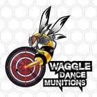 Graphic Design Konkurrenceindlæg #171 for Waggle dance logo