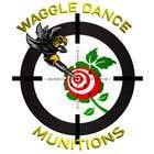 Graphic Design Konkurrenceindlæg #165 for Waggle dance logo