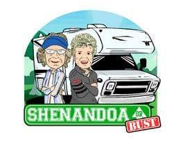 #70 for Shenandoah or Bust! af rayyyyyyyyyy