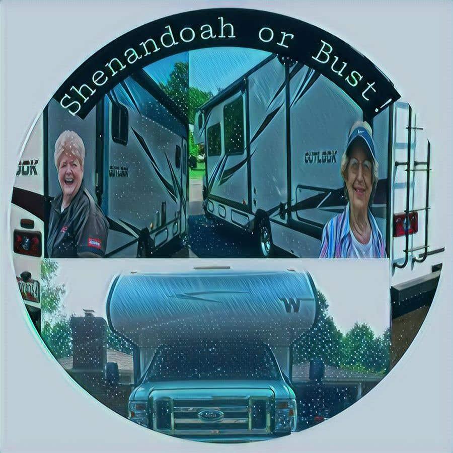 Konkurrenceindlæg #                                        85                                      for                                         Shenandoah or Bust!