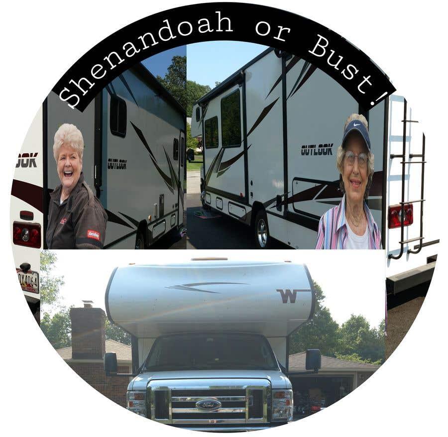 Konkurrenceindlæg #                                        87                                      for                                         Shenandoah or Bust!