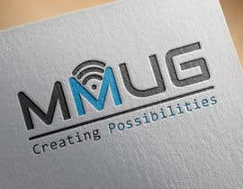 #55 for Design a Logo for Mmug by AppDevStudios